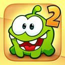 Jaquette Cut the Rope 2
