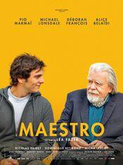 Affiche Maestro