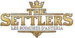 Jaquette The Settlers : Les Royaumes d'Anteria