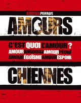 Affiche Amours chiennes