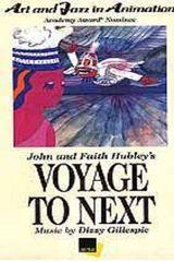 Affiche Voyage to Next