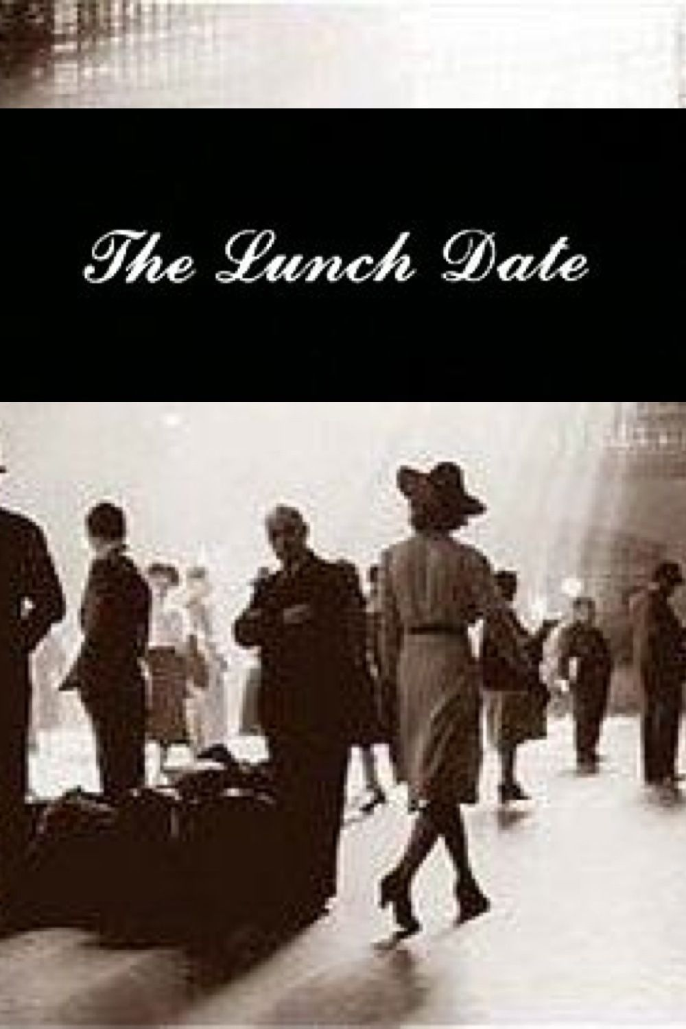 film analysis of the lunch date A lunch date with the director at the restaurant featured in the film where annabel gets dumped (london based), a personal thank you video from annabel, wilbur and.