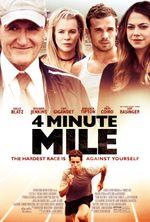 Affiche 4 Minute Mile