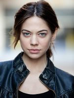 Photo Analeigh Tipton