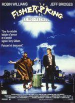 Affiche Fisher King, le roi pêcheur