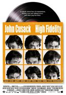 Affiche High Fidelity
