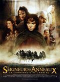 Affiche Le Seigneur des Anneaux : La Communauté de l'anneau