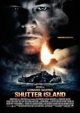 Affiche Shutter Island