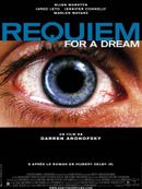 Affiche Requiem for a Dream
