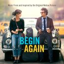 Pochette Begin Again (OST)