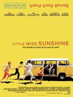 Affiche Little Miss Sunshine