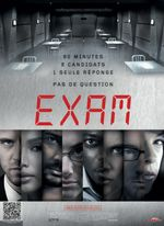 Affiche Exam