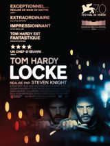 Affiche Locke