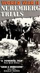 Affiche WW2: The Nuremberg Trials