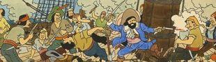 Cover Top 15 Films de Pirates