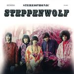 Pochette Steppenwolf