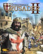 Jaquette Stronghold : Crusader II