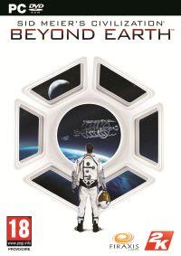 Jaquette Civilization : Beyond Earth