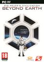 Jaquette Civilization : Beyond Earth