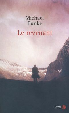 Couverture Le Revenant