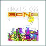 Pochette Angel's Egg: Radio Gnome Invisible, Part 2