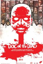 Affiche Doc Of The Dead