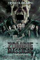 Affiche Zombie Massacre