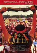 Affiche La Reine des bandits