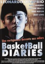 Affiche Basketball Diaries