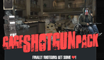 Jaquette PayDay 2: Gage Shotgun Pack