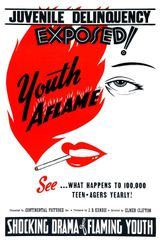 Affiche Youth Aflame
