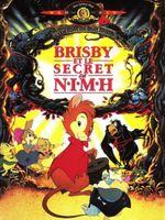 Affiche Brisby et le Secret de NIMH