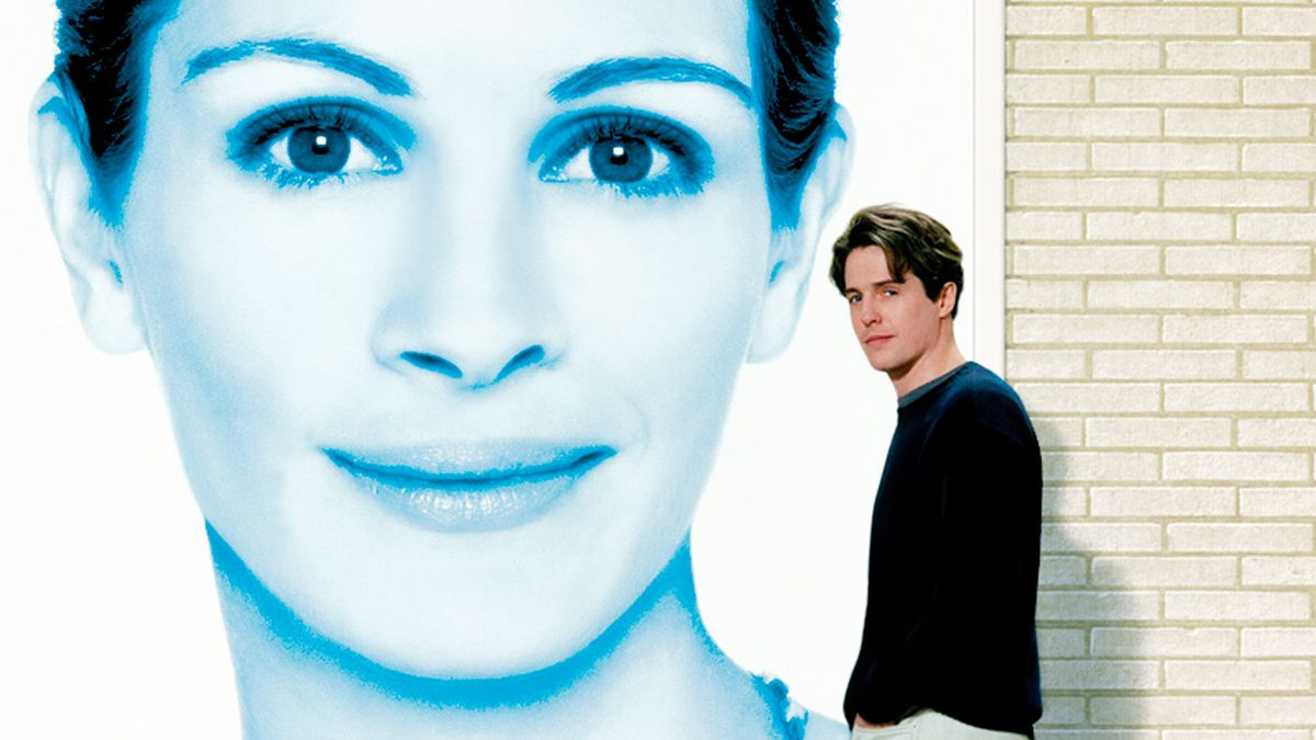 Coup de foudre notting hill film 1999 senscritique - Julia roberts coup de foudre a notting hill ...