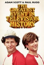Affiche The Greatest Event in Television History