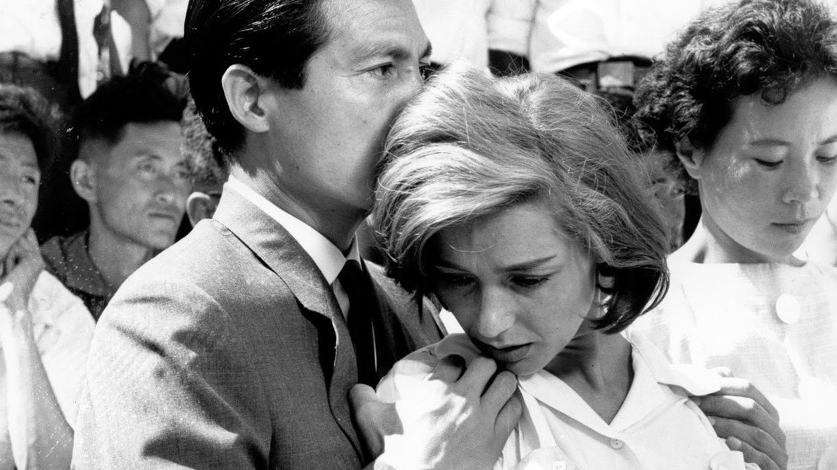 Hiroshima Mon Amour - Cambio 1995-2001