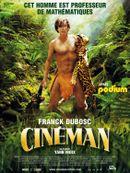 Affiche Cinéman