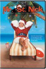 Affiche Le Fils du Père Noël