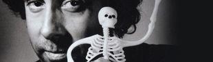 Cover Top 10 des films de Tim Burton