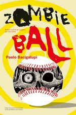Couverture Zombie ball