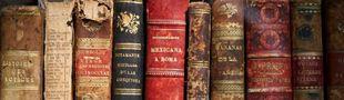 Cover Les livres sélectionnés pour le Prix Ados au fil des années
