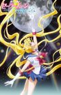 Affiche Sailor Moon: Crystal
