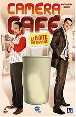 Affiche Caméra Café 2, la boîte du dessus
