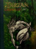 Couverture Tarzan Chronicles