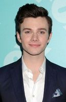 Photo Chris Colfer