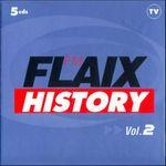 Pochette Flaix History, Volume 2