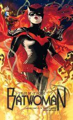 Couverture L'Élite de ce Monde - Batwoman, tome 3