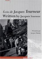 Couverture Ecrits de Jacques Tourneur