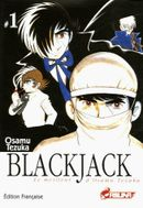 Couverture Black Jack