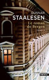 Couverture 1950 : Le Zénith - Le roman de Bergen, tome 3