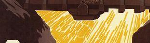 Affiche Les Nibelungen : Partie 1 - La Mort de Siegfried